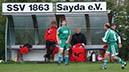 Pokal 1. Runde - Sayda - Leubsdorf